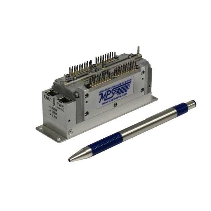 Scanner de Pression Miniature